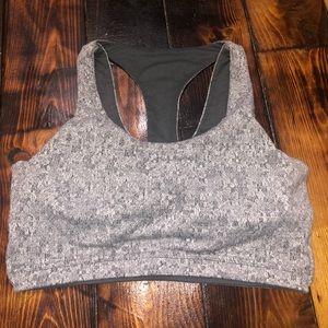 Never worn gymshark sports bra